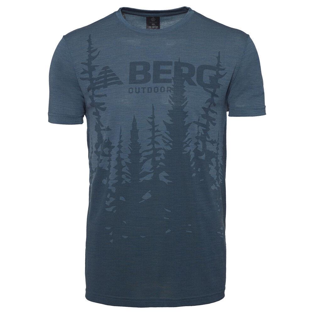Berg Outdoor Gaviao Men Herren T-Shirt
