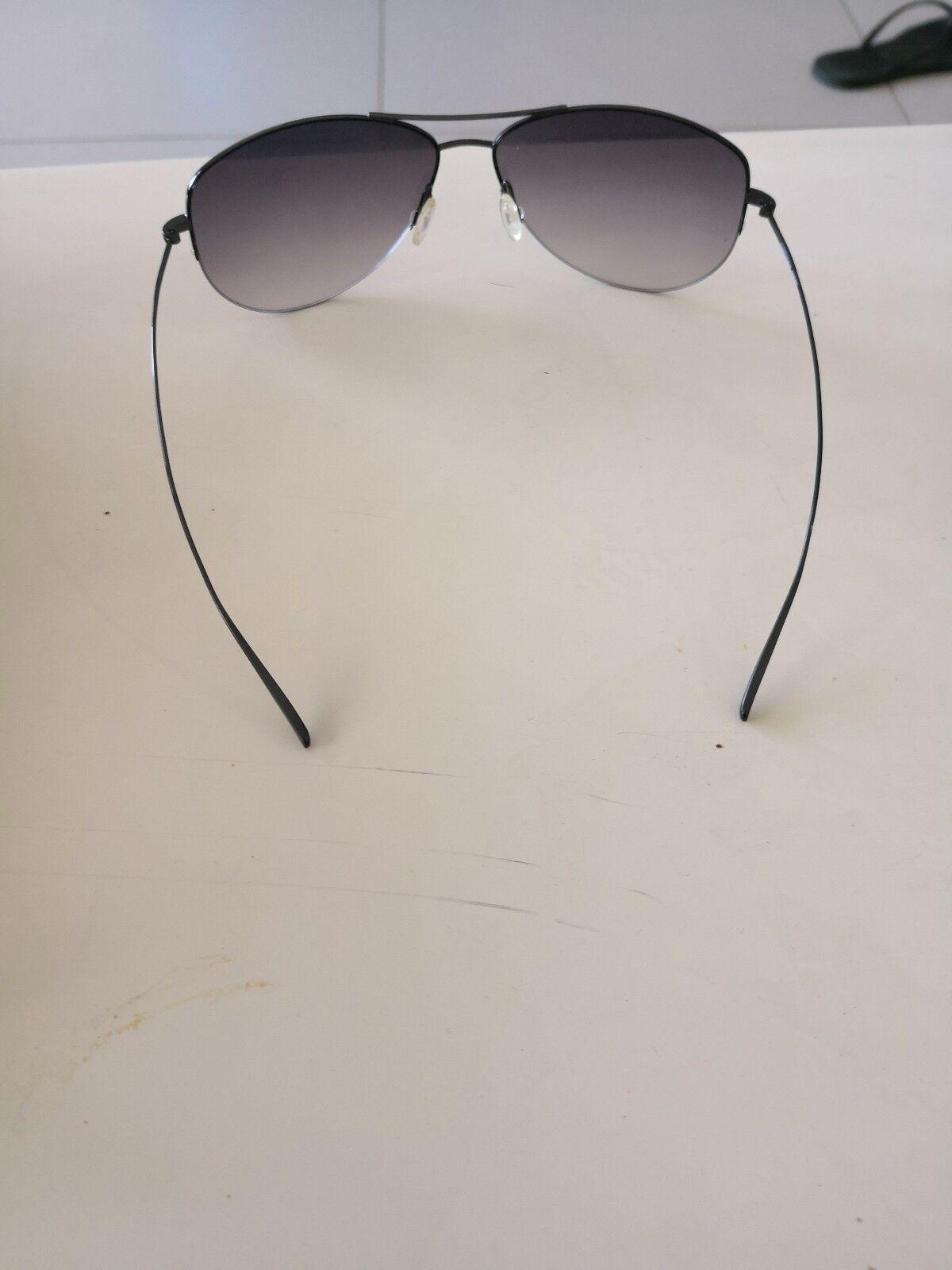 baa449e2ec Oliver Peoples Strummer Angelina Jolie Sunglasses The Rock Sunglasses for  sale online
