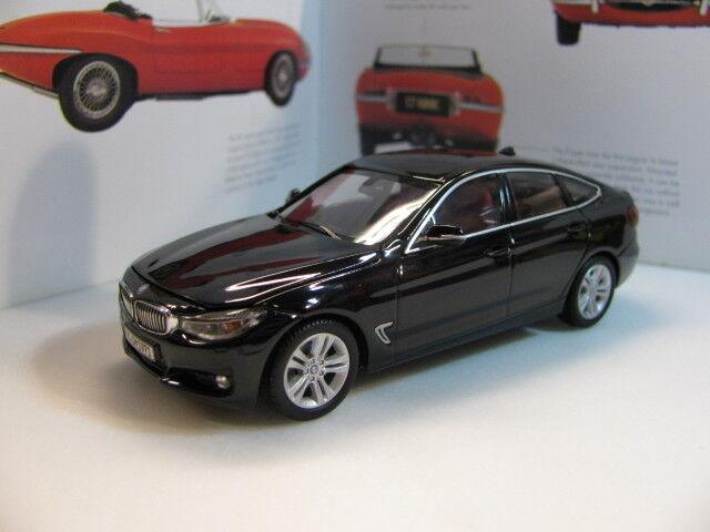 1 43 BMW 3 Serie Gran Turismo   BMW 3 Serie GT (F34) versione diecast - dealer