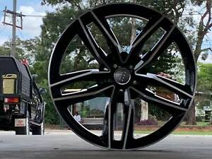 RS6-AUDI-STYLE-22-INCH-WHEELS-BRAND-NEW-SET-OF-4