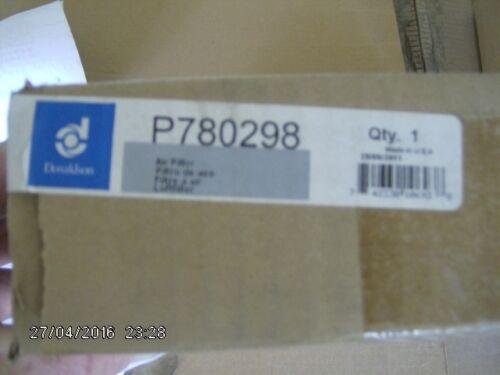 Donaldson air filter p780298