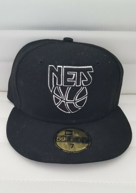 best service 113f9 66d66 ... coupon code cheap new york brooklyn nets new era 59fifty nba baseball hat  cap size 7