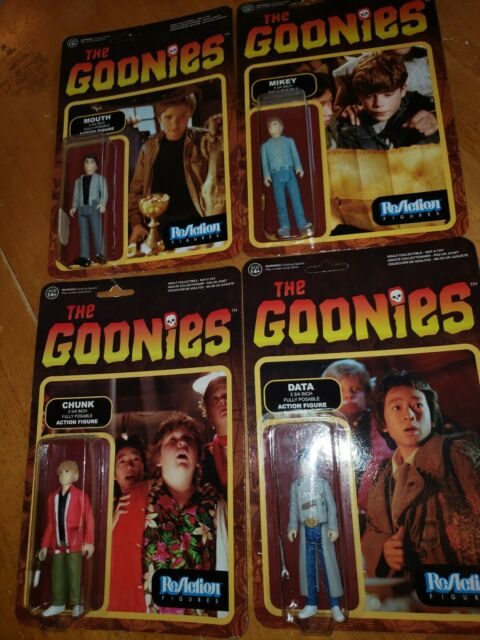 Mouth Action Figure Funko ReAction The Goonies
