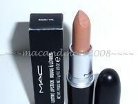 Mac Lipstick Archetype Pret A Papier/alexander Mcqueen Nude Lustre