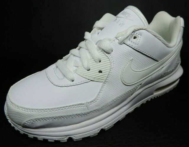 Nike Air Max LTD 1 Kids Black White Leather Nike Excellent