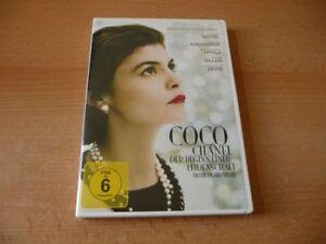 DVD Coco Chanel - Der Beginn einer Leidenschaft - 2009 ...