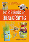The Big Book of Bible Crafts by BRF (The Bible Reading Fellowship) (Paperback, 2016)
