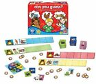 Orchard Toys Can You Guess Family Performance Educational Game