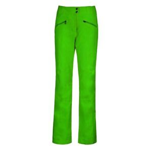 Tsunami Barcelona Trousers W pantalones impermeables 36 verde  7246d1b31ee