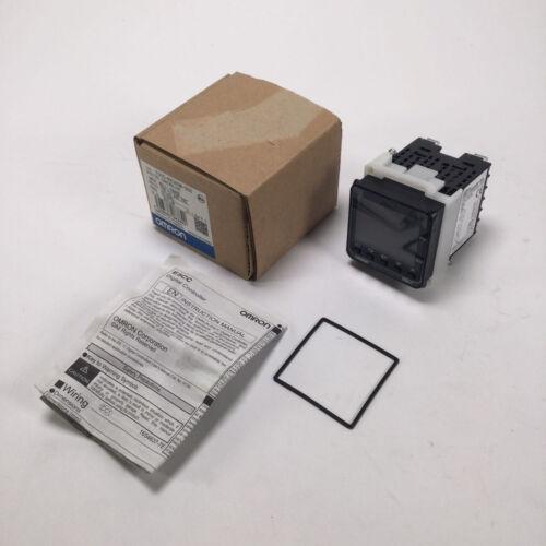 Omron E5CC-RX3A5M-000 Temperature controller 05Z14M New NFP