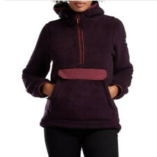 New Women's The North Face Campshire Coat Top Fleece Pullover Hoodie Jacket
