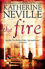 The Fire by Katherine Neville (Paperback, 2009)