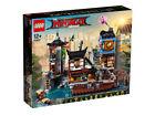 LEGO Ninjago City Hafen (70657)