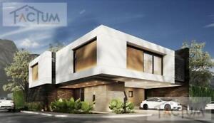Casa en venta en Encinos del Vergel, carr. nacional, Monterrey
