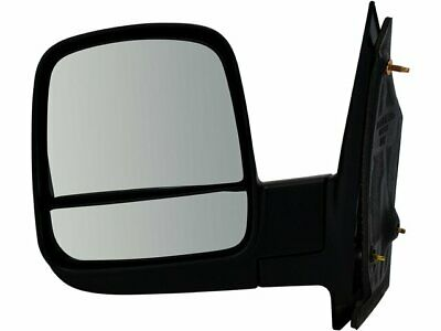 Driver Side 68434ZM 2009 2010 2011 For 2008-2012 Honda Accord Mirror Left
