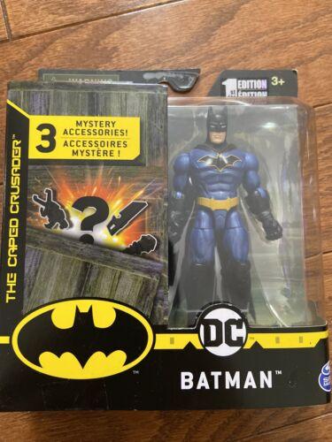 DC créature Chaos Batman 1st Edition New