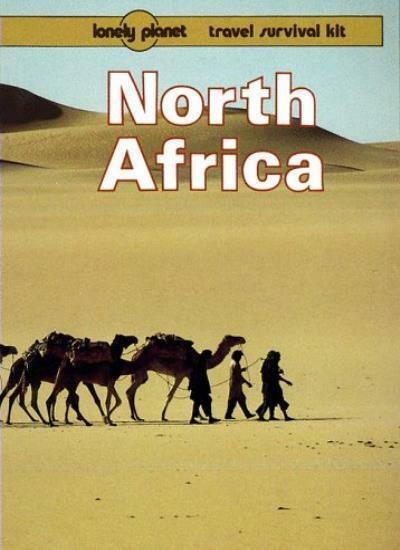 North Africa (Lonely Planet Travel Survival Kit),Damien Simons,etc.