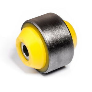 Polyurethane Bushing Front Suspension Low Arm Rear For Nissan Renault
