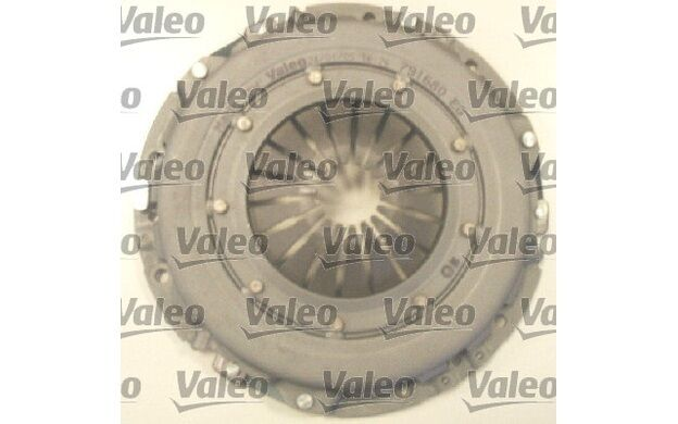 VALEO Kit de embrague 230mm FIAT DOBLO 826525