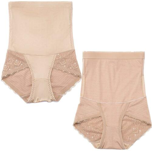 Women Body Shaper Control Slimming Tummy Slimmer High Waist Shapewear Underwear