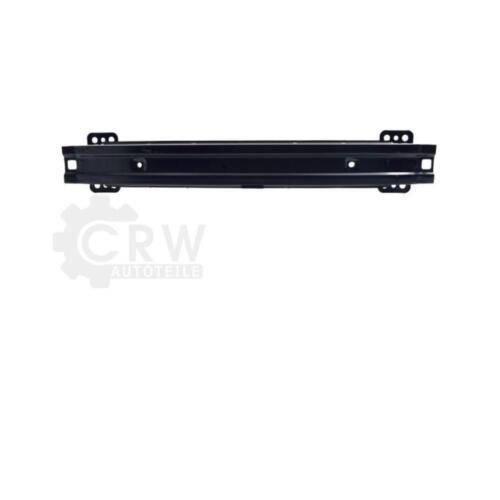 Pare-choc Support renforcement avant en haut acier pour Ford KA ru8 Bj />/> 10.08