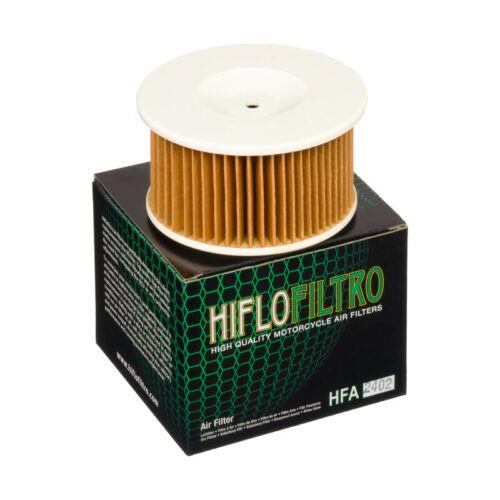 HiFlo Air Filter For Kawasaki KZ400 ZR550B Zephyr