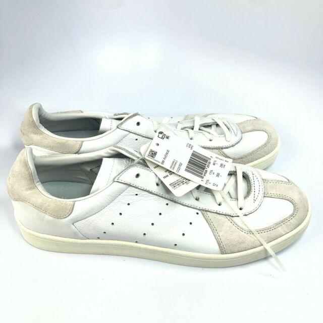 Size 11 - adidas BW Avenue White for
