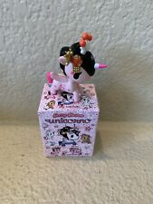Vinyl Figure Super RaRe SAKURAKO NeW TOKIDOKI Unicorno Cherry Blossom