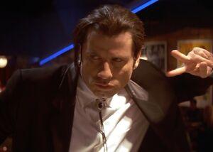 John Travolta Pulp Fiction Dancing 8x10 Picture Movie Photo Ebay