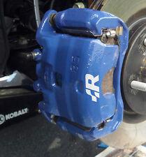 VW Racing Brake Calliper Caliper Decals Stickers Golf Lupo Polo R32 Scirocco VWR