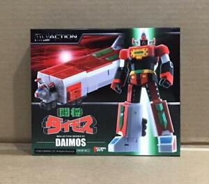 Mini-Action-Figure-Tosho-Daimos-NEW