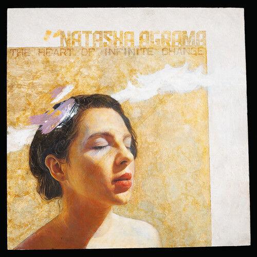 Natasha Agrama - The Heart Of Infinite Change [New Vinyl LP]