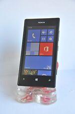 NOKIA Lumia 520 - 8GB-Nero (Sbloccato) Smartphone