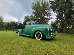1952-Chevrolet-Other-Pickups
