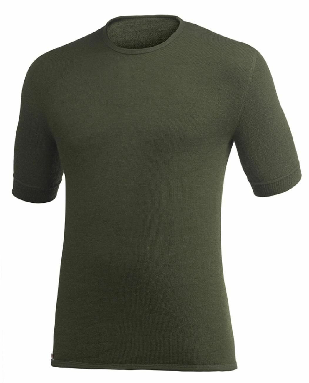 Woolpower Damen Herren Funktionsshirt TEE 200 kurzarm kurzarm kurzarm Thermoshirt atmungsaktiv 4af87c