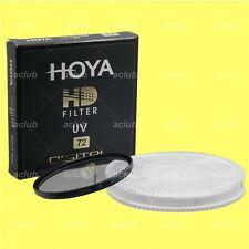 Genuine Hoya 72mm Digital HD UV Filter