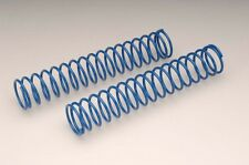 Kyosho IF336BL Rear Long Shock Springs (Blue/Medium) (2) (MP777 SP2)