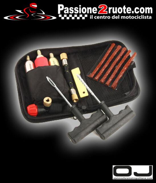 Tubeless Tyre Repair Set OJ M084 Ducati Diavel Multistrada Hypermotard