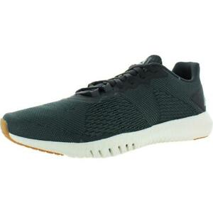 Reebok-Mens-Flexagon-Lifestyle-Running-Cross-Training-Shoes-Sneakers-BHFO-9243
