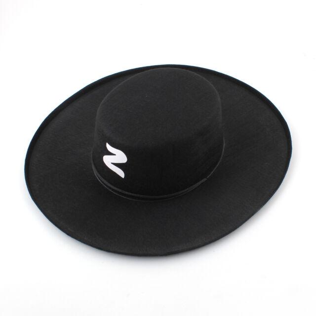 Rubies Zorro Child Hat