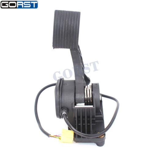 TPS Throttle Position Sensor Accelerator Body With Pedal For Scania Benz Truck
