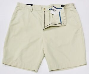 RALPH-LAUREN-Short-Chino-in-Basic-sable-taille-40-W