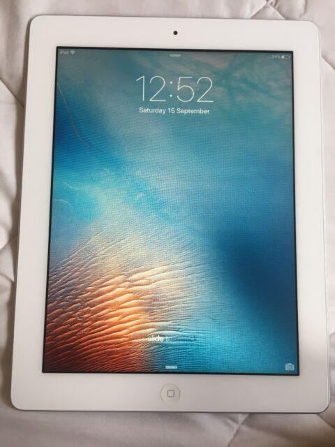 Apple iPad 2 16 Go, Wi-Fi, 9.7 in (environ 24.64 cm)