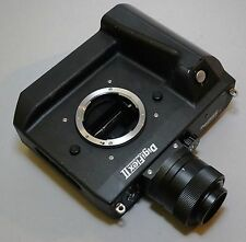 Horseman Digiflex II Nikon F mount Camera for Hasselblad V mount Digital Back