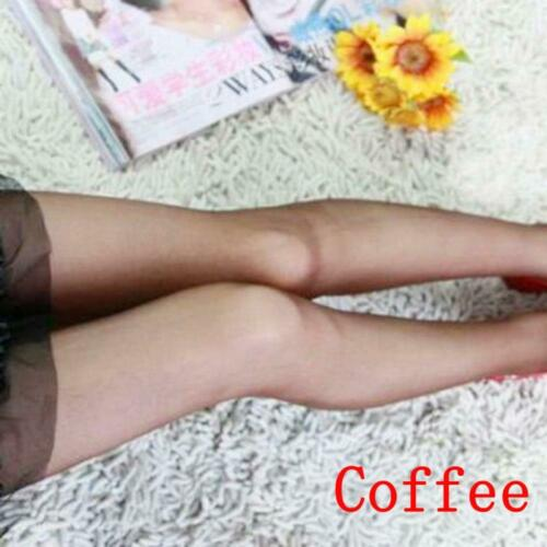 Womens Full Foot Sheer Slim Pantyhose Stockings Thin Tights