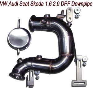 RACCORDO ALA KIT hardware in Acciaio Inox VW BEETLE