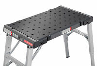 Craftsman Portable Peg Clamping Workbench Free Shipping