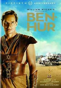 Ben-Hur-DVD-1959-50th-Anniv-Edition-Charlton-Heston-Jack-Hawkins-Stephen-Boyd