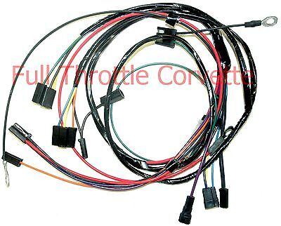 [SCHEMATICS_4PO]  1966 Corvette A/C Air Conditioning Wiring Harness NEW | eBay | 1966 Corvette Wiring Harness |  | eBay