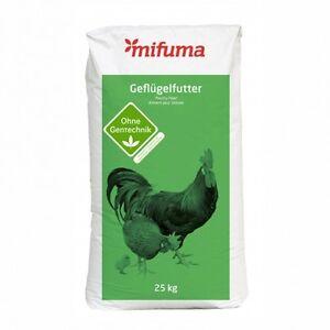 Mifuma-Ziergefluegel-Zucht-amp-Haltung-ZZH-Wachtelfutter-GVO-frei